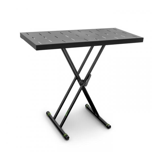 Gravity KSX 2 RD Комплект с подставкой и стойкой для клавишных инструментов