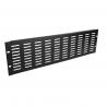 """Adam Hall 87223 VH Вентиляционная панель 3U с вертикальными пазами  для рэковой стойки 19"""""""