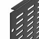 """Adam Hall 87224 VH Вентиляционная панель 4U с вертикальными пазами  для рэковой стойки 19"""""""