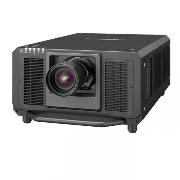 Panasonic PT-RZ31KE Проектор лазерный инсталляционный (без объектива)