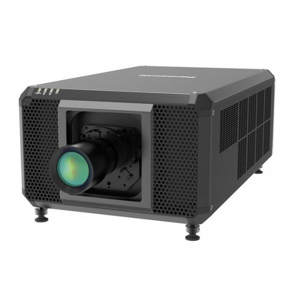Panasonic PT-RQ50KE Проектор лазерный инсталляционный (без объектива)