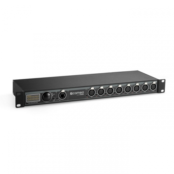 Cameo XNODE 8 8-ми канальный конвертер Art-Net и sACN в DMX