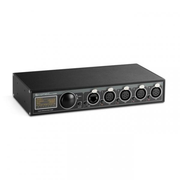 Cameo XNODE 4 4-х канальный конвертер Art-Net и sACN в DMX