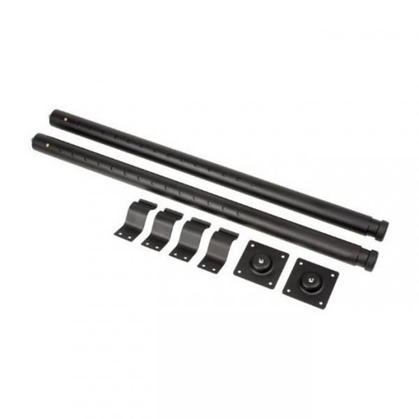 Adam Hall 87991 Комплект телескопических ножек для стола 73-118 см