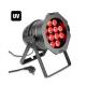 Cameo PAR 64 CAN RGBWA+UV 10 WBS LED прожектор 12X10W