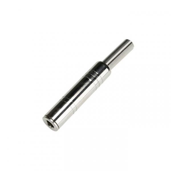 Adam Hall 7903 Разъем кабельный JACK стерео 6,3 мм (розетка)