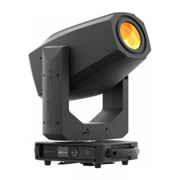 ProLights Ra 2000ProfileHB  вращающаяся голова 1x540W LED