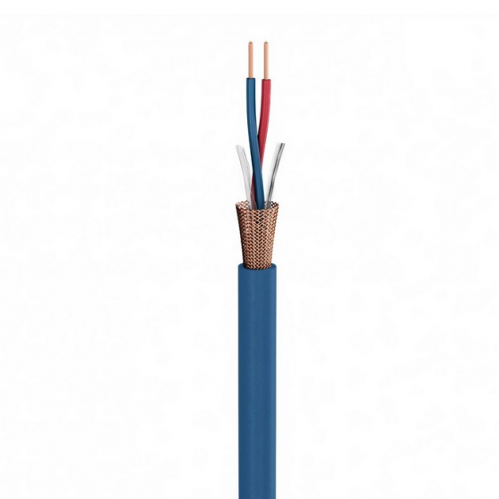 Adam Hall KMKP222B кабель микрофонный Omega Pro 2 х 0,22 мм²