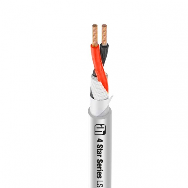 Adam Hall K4 LS 225 W кабель акустический 2 х 2,5 мм²