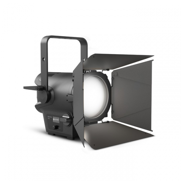 Cameo F1 D прожектор с линзой Френеля Daylight LED