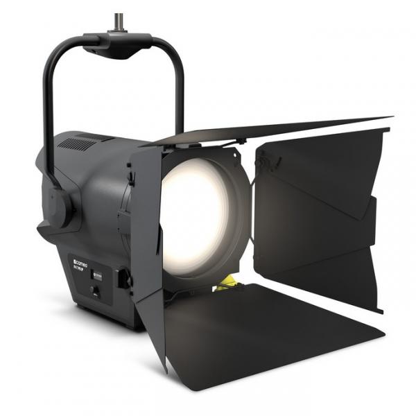Cameo F4 T PO IP прожектор с линзой Френеля Tungsten LED IP65