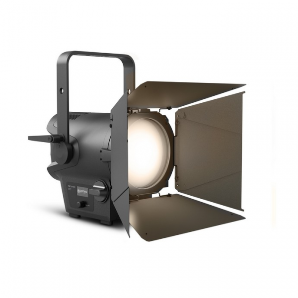 Cameo F1 T прожектор с линзой Френеля Tungsten LED