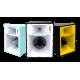 LYNX PRO AUDIO DS-12 Двух полосная пассивная bi-amp акустическая система