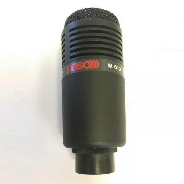 PASO M610-C Речевой микрофон