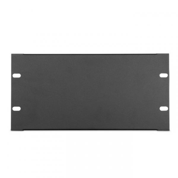 """Adam Hall 86223 STL Стальная панель 3U 9,5"""" для рэковой стойки 19"""" плоская"""