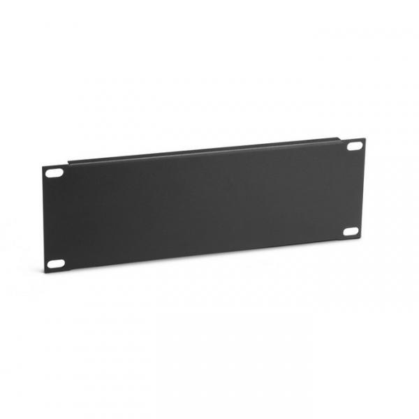 """Adam Hall 86222 STL Стальная панель 2U 9,5"""" для рэковой стойки 19"""" плоская"""