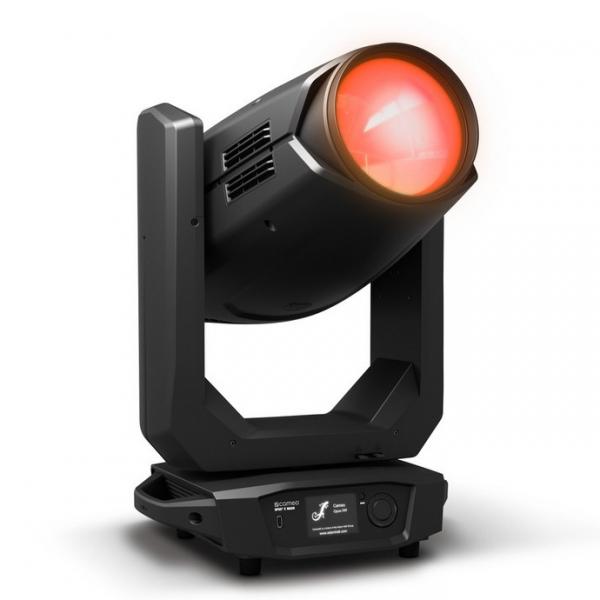 Cameo OPUS X WASH вращающаяся голова LED 750 Вт