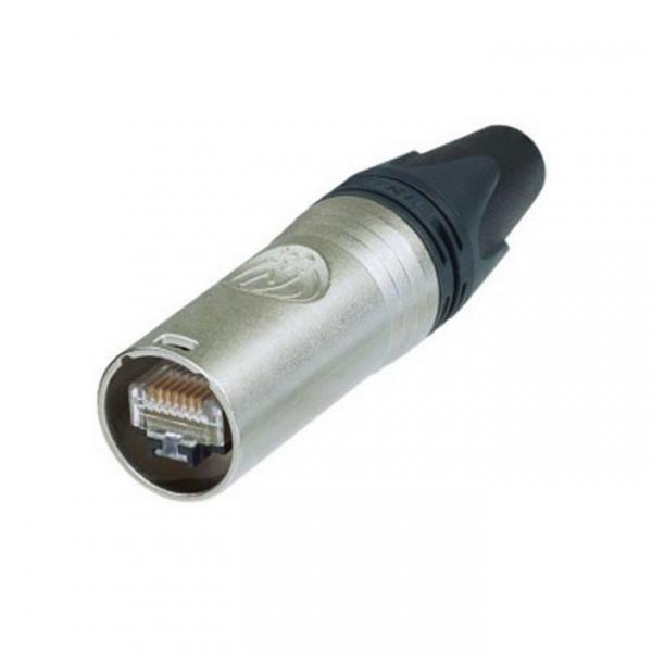 Neutrik NE8MX-6 разъем кабельный CAT6A etherCON