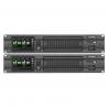 LYNX PRO AUDIO XT-10K Усилитель мощности 4-х канальный