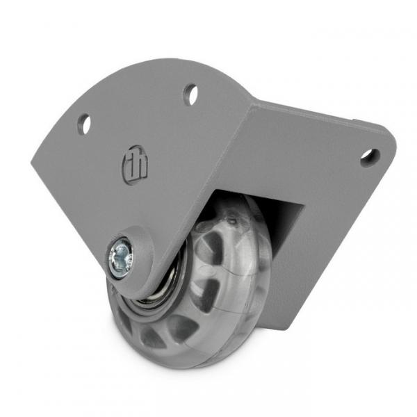 Adam Hall 37601S колесо угловое для наружной установки