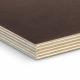 Adam Hall 06150 S березовая фанера двойная коричневая 15 мм