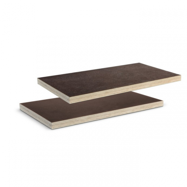 Adam Hall 06180 S березовая фанера двойная коричневая 18 мм