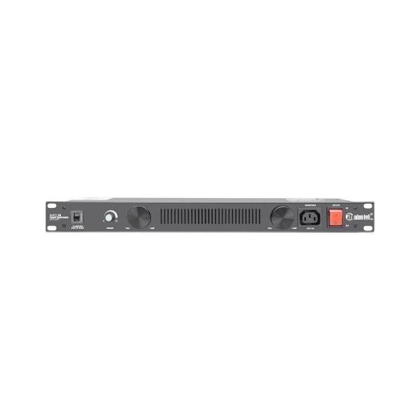 Adam Hall AHPCL10 дистрибьютор питания с сетевым фильтром и подсветкой