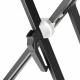 Adam Hall SKS03 Усиленная стойка для клавишных инструментов