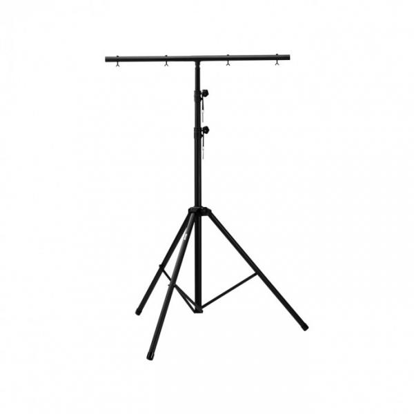 Adam Hall SLTS017 Стойка для световых приборов с TV адаптером