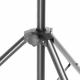Adam Hall SLTS09 Стойка для световых приборов с TV адаптером