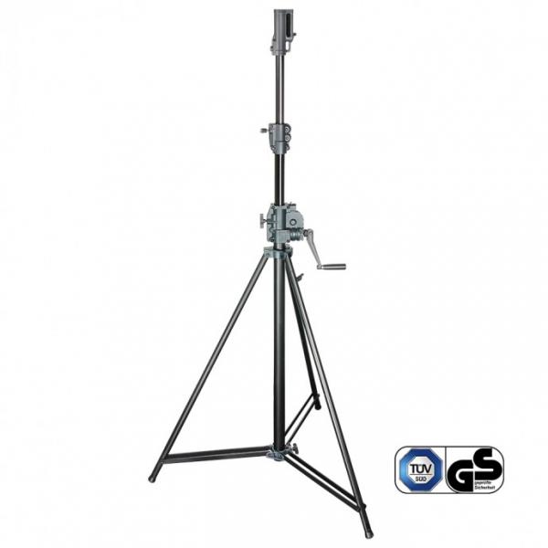 Adam Hall SWU375 Профессиональная стойка для световых приборов