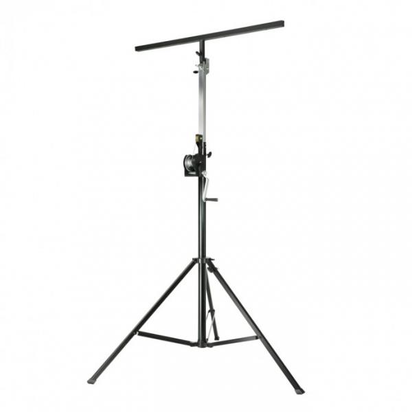 Adam Hall SWU400T Стойка для световых приборов с лебедкой
