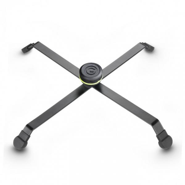 Gravity LS FLOORX B Напольная стойка для световых приборов типа SPOT