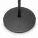 Gravity GMS23 Прямая микрофонная стойка с круглым основание춶