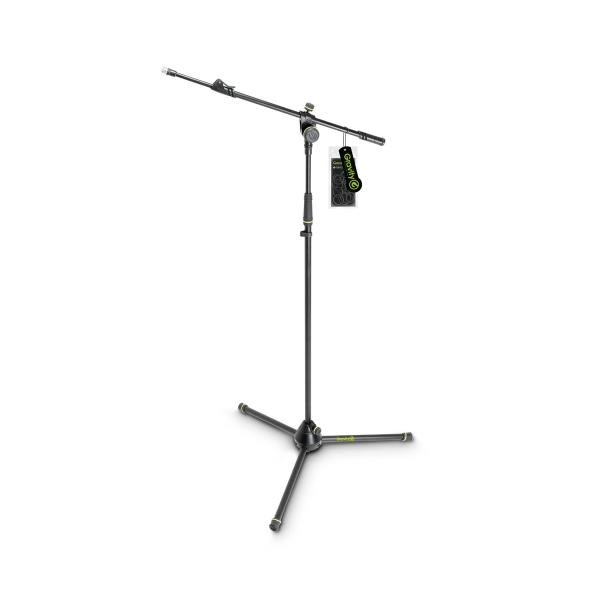 """Gravity GMS4322B Микрофонная стойка """"журавль"""""""