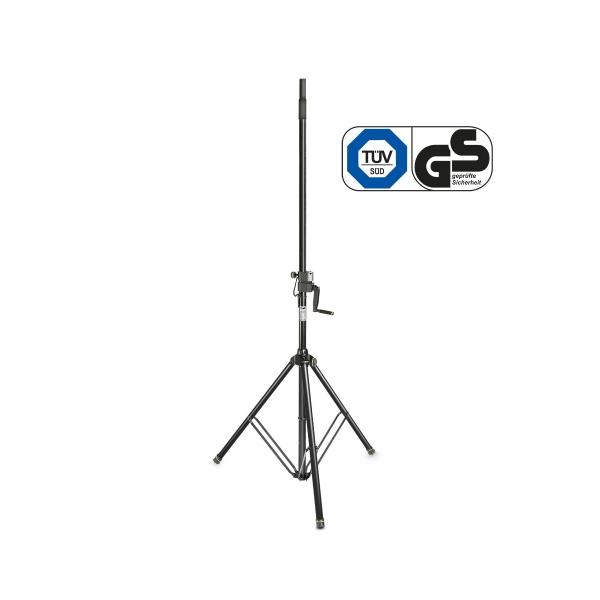 Gravity SP 4722 B Стойка-тренога для акустических систем