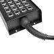 Adam Hall K20C30 Готовый мультикор 16/4 канала 30 м