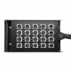 Adam Hall K20C15 Готовый мультикор 16/4 канала 15 м