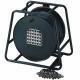 Adam Hall K20C30D Готовый мультикор на барабане 16/4 канала 30 м