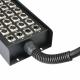 Adam Hall K28C30 Готовый мультикор 24/4 канала 30 м