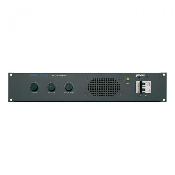 PASO P8004 контрольная панель для мониторинга звукового сигнала 100 В