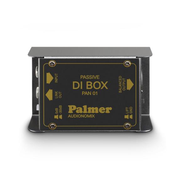 Palmer Pro PAN01 Пассивный ди-бокс
