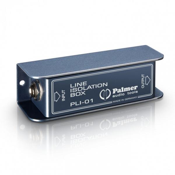 Palmer LI 01 Пассивный одноканальный ди-бокс