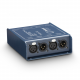 Palmer Pro PMS02 Пассивный двухканальный микрофонный сплиттер