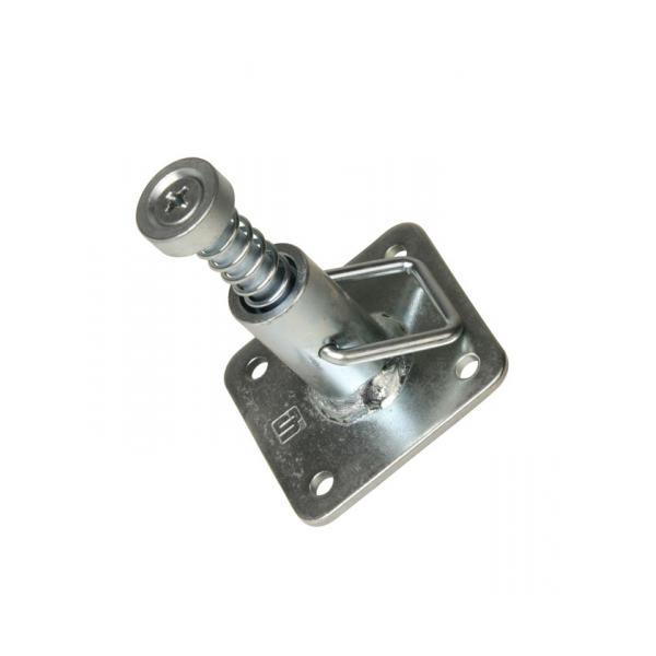 """Adam Hall 87988L стыковочное крепление для модульного стола """"папа"""""""