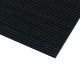 ADAM HALL Defender 85970 кабельная защита ребристый резиновый мат 0.7x10 м