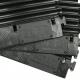 ADAM HALL Defender nano 85150BLK кабельная защита (6 - канальная)