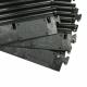 ADAM HALL Defender mini 85200 BLK кабельная защита (3 - канальная)