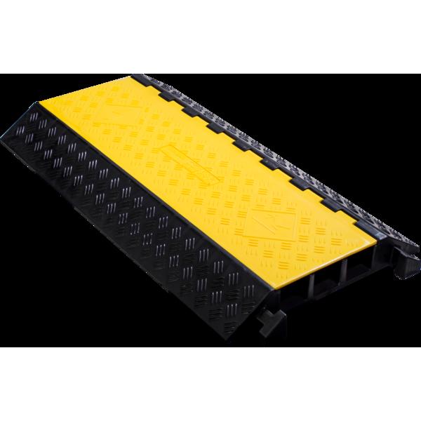 MUSIC & LIGHTS CC365P кабельная защита (3 - канальная) 65 мм