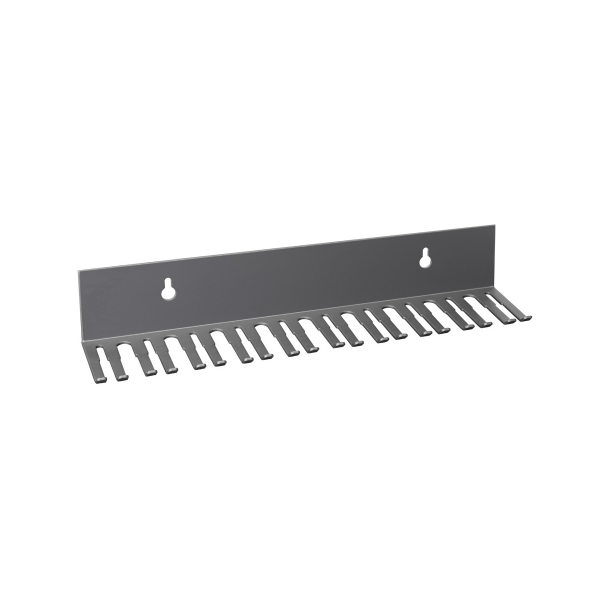Adam Hall SCS 19 Держатель кабеля для настенного монтажа